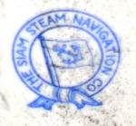 Siam Steamship Company logo